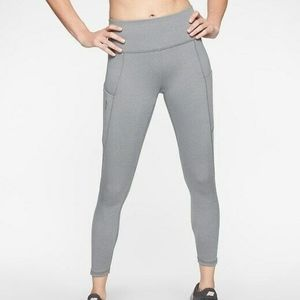 Athleta leggings - All In 7/8 Tight - XS